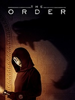 The Order - Seriesaddict